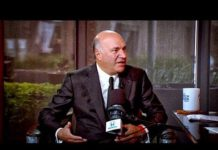 Xem Kevin O'Leary of 'Shark Tank' Joins The Rich Eisen Show  In-Studio | Full Interview | 9/20/17