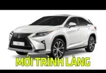 Xem Lexus RX300 Special Edition 2018 mới trình làng | Tin Xe Hơi