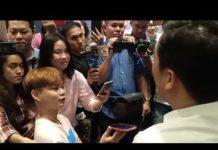 Xem Danh hài Trường Giang tại buổi họp báo Thách thức danh hài mùa 5