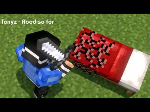 Xem Top 4 bản nhạc hay mà ít ai biết đến – Minecraft animation