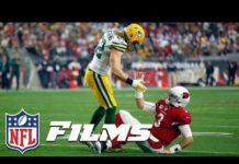 Video Proper Football Etiquette: Please & Thank You Goes a Long Way | NFL Films Presents
