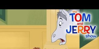Xem The Tom and Jerry Show  | Tom Hunts Down A Horse | Boomerang UK 🇬🇧