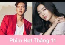 Xem Top 7 Phim Hàn Quốc Hay Nhất 2016 | Tháng 11