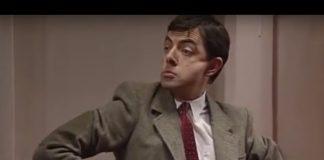 Xem Mr Bean In The Car Park – Phim Hài Mister Bean