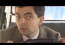 Xem The Great Escape | Funny Clips | Mr Bean Official