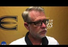Video ESU Football at Northeastern State weekly press conference