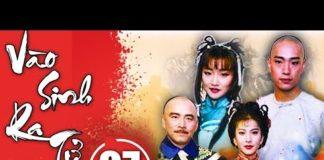 Xem Vào Sinh Ra Tử – Tập 7 | Phim Bộ Kiếm Hiệp Trung Quốc Hay Nhất 2018 – Thuyết Minh