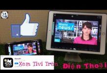 Xem Ứng Dụng Xem Tivi trên Di Động AbemaTV/Chương trình Nhật Bản