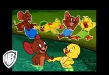 Xem Tom & Jerry | Best of Jerry and Little Quacker | Classic Cartoon Compilation | WB Kids