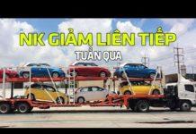 Xem Ô tô nhập khẩu xe Indonesia lấn áp xe Thái giảm tuần thứ 3 liên tiếp   Tin Xe Hơi