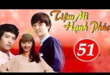 Xem Phim Hàn Quốc Hay Nhất | Tiệm Mì Hạnh Phúc Tập 51 HD