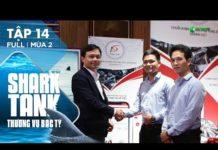 Xem Shark Tank Việt Nam Tập 14 Full | Vỡ Nợ, Startup Đi Chạy Xe Ôm Kiếm Tiền Khởi Nghiệp Gọi Vốn 8 Tỷ