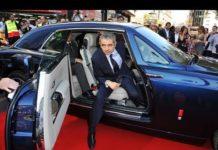 Xem Mr.Bean(Rowan Atkinson) – Car Collection