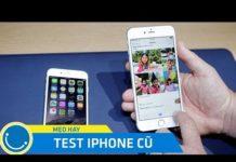 Xem Đừng mua điện thoại nếu bạn chưa xem Video này (quy trình test máy tại HappyMobile)