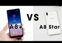 Xem So sánh Galaxy A8 Star với A8+, nên chọn máy nào – Nghenhinvietnam.vn