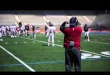 Video 2015 Penn Football Spring Highlight