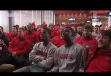 Video Illinois State Football – FCS Selection Show 2014