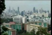 Du Lịch Malaysia – Singapore 2013 Cùng DulichAnz.Com