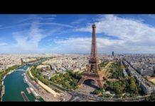 Du lịch thành phố  London và Paris – NEW