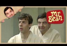 Xem Phim Hài Mr Bean Đi Học Võ | Funny Clips | Xem Là Cười