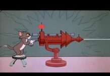 Xem Tom and Jerry Episode 153 O Solar Meow Part 1