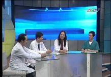 Xem Các bác sĩ nói gì – Xem Tivi có hại không?