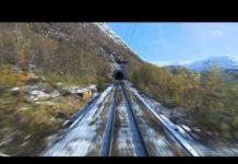 Xem BergensBanen minutt for minutt HD (Full video)