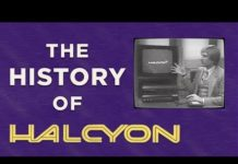 Xem The Rise and Demise of Halcyon, the Doomed Console of the 1980s