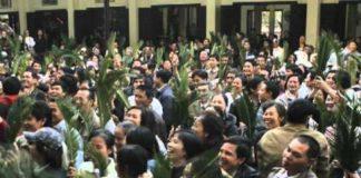 Xem Bạo động ở Hà Tĩnh: Công an, cán bộ bị đánh trọng thương