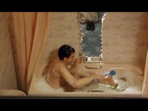 Xem Phim Hài Mister Bean   Bathroom   Mr Bean Funny Clips