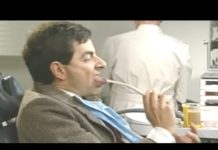 Xem At the Dentist | Mr. Bean Official