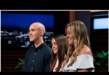 Xem 'Shark Tank': Teary tribute to firefighters bring in $ 1 million (and continue to increase) revenue