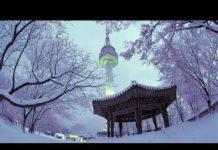 Du lịch mùa đông tại Hàn Quốc có gì thú vị?   VTV24