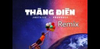 Xem Thằng Điên Justa Tee Remix || LK Nhạc Trẻ Remix Hay Và Mới Nhất Tháng 11 || Nonstop Việt Mix 2018