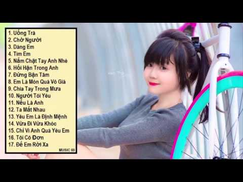 Xem Liên Khúc Nhạc Trẻ Remix Hay Nhất Tháng 7 2015 Nonstop