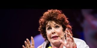 View What's so funny about mental illness? | Ruby Wax
