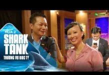 Xem [Hậu Trường] Khám Phá Trường Quay Cùng Shark Linh   Shark Tank Việt Nam   Thương Vụ Bạc Tỷ   Mùa 2