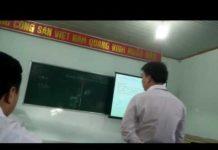 Xem Hội thi giáo viên dạy lái xe giỏi năm 2016, Sở Giao thông vận tải Nghệ An. Bài lái xe ô tô tiến chi.