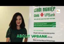 Xem Khởi nghiệp cùng VPBANK tháng 09/2017