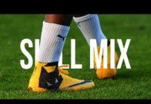 Video Crazy Football Skills 2018/19 – Skill Mix #6 | HD
