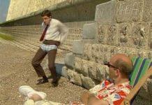 Xem Mr  Bean – S01E01 – Mr  Bean