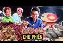 CHỢ PHIÊN. Đông vui & RẺ HÚ HỒN |Du lịch Hà Giang Việt Nam #6