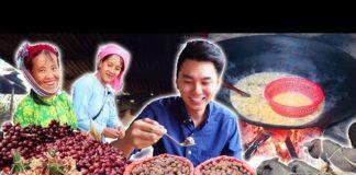 CHỢ PHIÊN. Đông vui & RẺ HÚ HỒN  Du lịch Hà Giang Việt Nam #6
