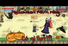 Xem HTTH – Ra Mắt Sự Kiện Halloween 💀👻 Cùng Với 1 số Thời Trang……