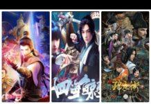 Xem Tổng Hợp Những Bộ Phim Hoạt Hình Trung Quốc Đáng Xem Nhất Phần 2 | TQ Channel |