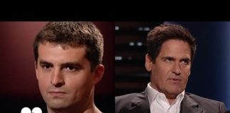 Xem Mark Cuban Accuses Entrepreneur Of 'Screwing With The Sharks'   Shark Tank   CNBC Prime