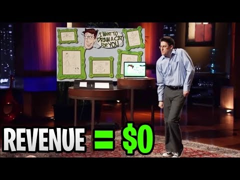 Xem How Did These Companies Make it Onto Shark Tank?