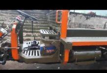 Xem Xe công nông  2 cầu thắng hơi đề điện .(4WD) xản suất tại cơ khí chế tạo Anh Hùng. 0972354788