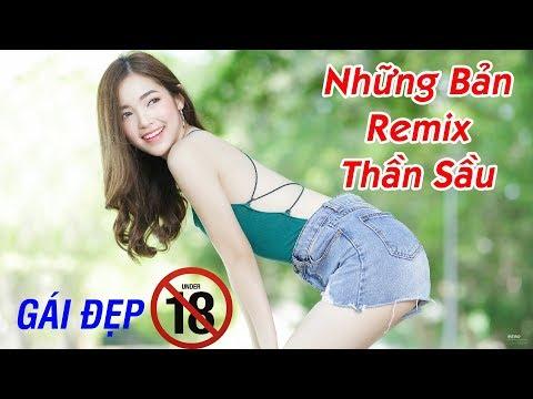 Xem LK Nhạc Trẻ Remix Hay Nhất Tháng 11 2018 – Nonstop Việt Mix Hay Nhất 2018 – Nhạc DJ 2018 #31