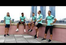 Video The story behind Arsenal's 2018/19 PUMA football third kit